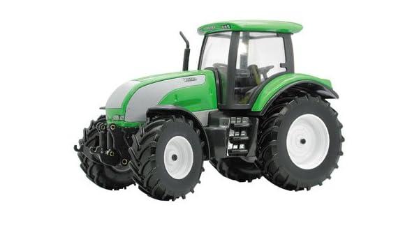 Valtra - Tractor Serie S de 4 Ruedas (Joal 293): Amazon.es: Juguetes ...