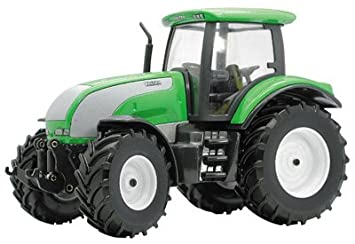 Valtra Tractor serie S de 4 ruedas (Joal 293): Amazon.es: Juguetes y juegos