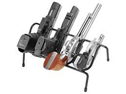 Winchester Handgun (Winchester 4-Gun Pistol Rack)