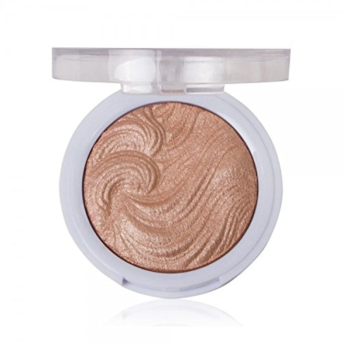 J.Cat You Glow Girl Baked Highlighter 102 Twilight 0.30oz (8.5g)