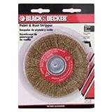 Black & Decker 70-116 Paint/Rust Remover Wheel