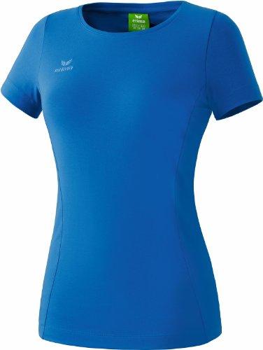 erima T-Shirt Style - Prenda azul