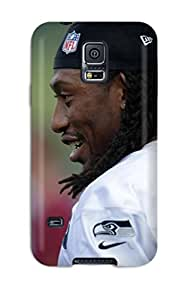 Hot 6333807K466420928 seattleeahawksport NFL Sports & Colleges newest Samsung Galaxy S5 cases