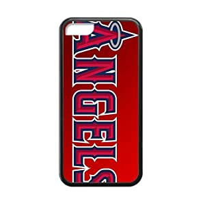 TYHH - los angeles angels Hot sale Phone Case for iPhone 6 4.7 Black ending phone case