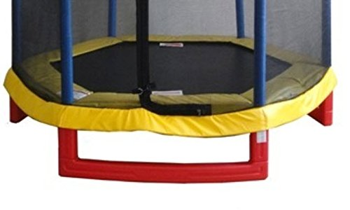 Trampoline Jump mat and pad ONLY for the Sportspower Tint Tott- OEM Equipment by Sportspower