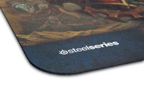 SteelSeries-QcK-World-of-Warcraft-Cataclysm-Gaming-Mouse-Pad