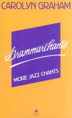 Grammarchants: Cassette (Jazz Chants)