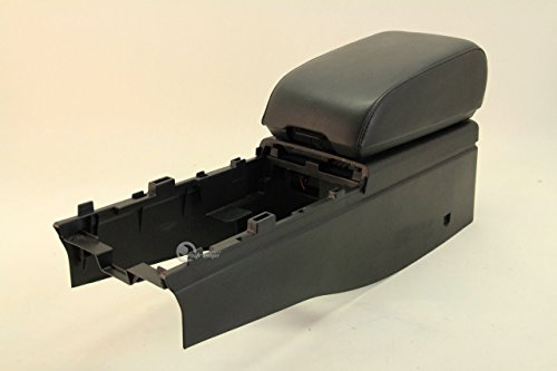 Infiniti G35 96911-AL506 Center Console Arm Rest Pocket, Black AT Trans. 03-04 (Infiniti G35 Center Console compare prices)