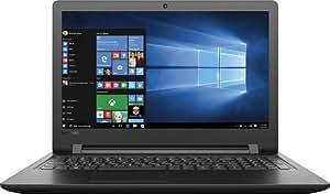 "Lenovo Ideapad 110 - 15.6"" HD - Core i3-6100U - 4GB Memory - 1TB HDD - Black"