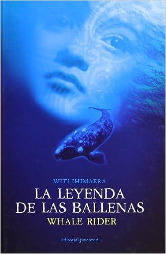 La Leyenda De Las Ballenas Spanish Edition Hardcover January 1 2004