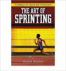 Techniques for Speed and Performance The Art of Sprinting