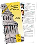 Congress at Your Fingertips, Alpha 112th, 1st Session, CQ-Roll Call, 1879617323