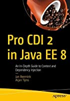 Pro CDI 2 in Java EE 8 Front Cover