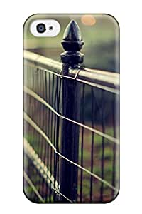 For Iphone 4/4s Protector Case Fence Phone Cover