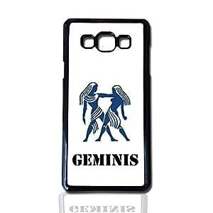 carcasa para movil compatible con samsung galaxy note 4 horoscopos geminis
