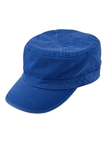 Basic Chino Twill Cap Hat - 3