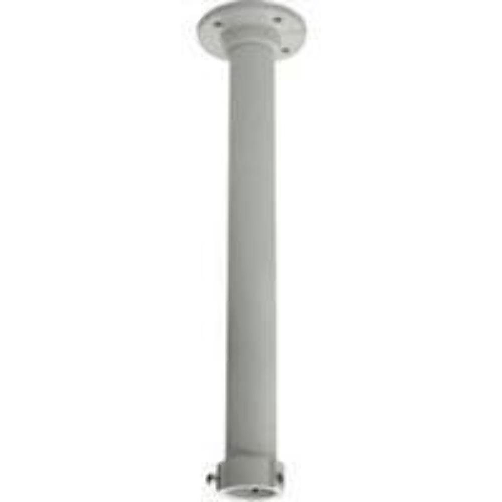 Hikvision USA CPM-L Hikvision Ceiling Pendant Mount Bracket for Ptz Dome Camera, Long