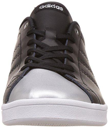 Plamet Top Sport Avantage Noir negbas Femmes De À Propres Adidas Faible Chaussures Qt Negbas Des qxfHTwc6Az