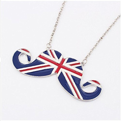 wonderful-dream-jewellery-n-hot-sale-metal-flag-mustache-necklace-epoxy-enamel-choker-fashion-neckla