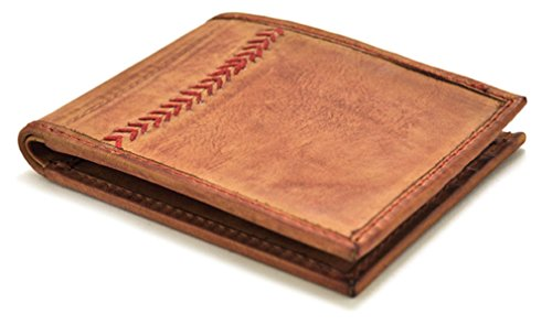 rawlings-baseball-stitch-bifold-wallet-brown