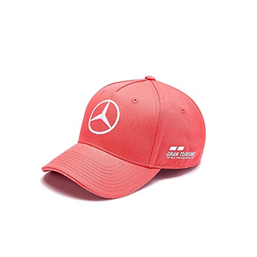 Mercedes Benz AMG Petronas Special Edition Lewis Hamilton 2019 Kids British GP Hat