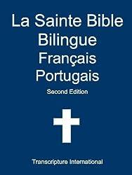 La Sainte Bible Bilingue Français Portugais