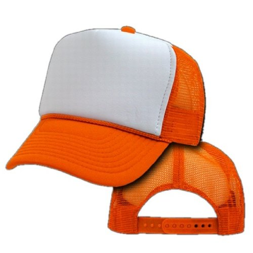 c469404bf1b Amazon.com  Bulk Two Tone Trucker Hats (By The Dozen) (Assorted)  Clothing