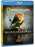 National Geographic - Relentless Enemies [Blu-ray]