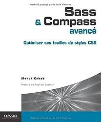Sass & Compass avancé : Optimiser ses feuilles de style CSS
