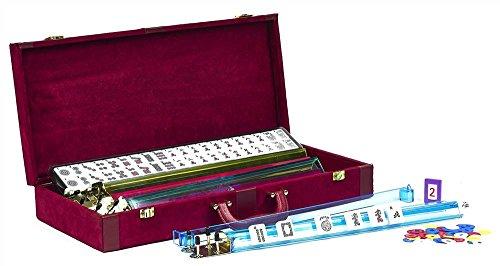 Deluxe Packed American Mah-Jong Set in (Deluxe American Mahjong Set)