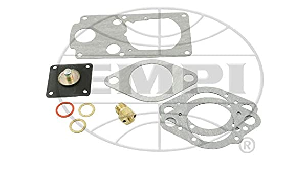 Empi 2238 Carburetor Rebuild Kit For Holley Bug Spray Air-cooled Vw