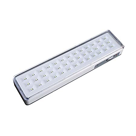 Ledbox LD1017006 Señales luminosas, 3.5 W, plástico