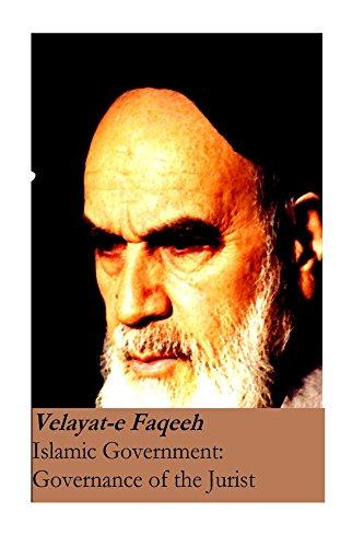 Islamic government governance of the jurist kindle edition by islamic government governance of the jurist by khomeini ayatollah ruhollah sciox Choice Image