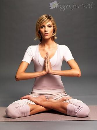 Amazon.com: Yoga (para Wii Balance Board)/Wii: Video Games