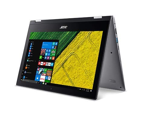 (2018 Newest Renewed Acer Convertible 2-in-1 UltraBook-11.6in FHD(1920 x 1080) IPS Touchscreen, Intel Celeron Dual-Core N3350 Processor, 4GB Ram 32GB SSD, HDMI, Win10 Home-(Renewed))