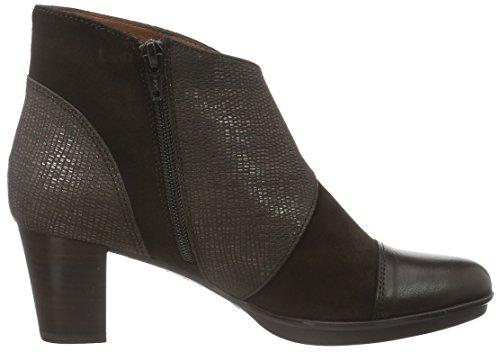 Hispanitas Brenet, Zapatillas de Estar por Casa para Mujer Marrón - Braun (SOHO-I6 BROWN CROSTA-I6 BROWN TEJUS-I6 BROWN)