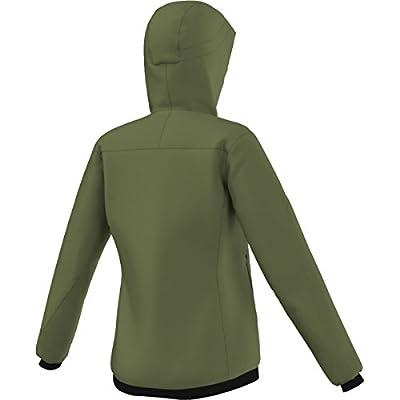adidas Outdoor Women's Terrex Ndosphere II Flex Hooded Jacket