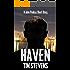 Haven (A John Purkiss Short Story) (John Purkiss Thriller)