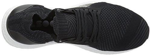 Adidas Ydeevne Kvinders Ultraboost X Kulstof / Krystal Hvid / Kerne Sort b4V1zNJ8