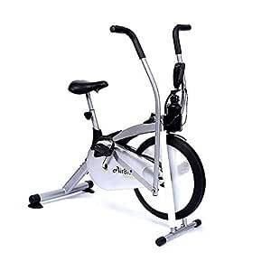 Yuqianqian Bicicleta Estática Plegable Coche Multifuncional del ...