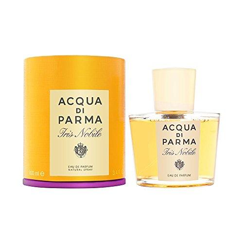 - Acqua Di Parma Iris Nobile Eau de Parfum Spray, 3.4 Ounce