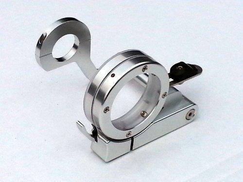 New BrakeAway Motorcycle Cruise Control Throttle Lock for Honda VTX1300C VTX by BrakeAway