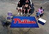 PHILADELPHIA PHILLIES MLB ULTI-MAT FLOOR MAT (5X8) SIZE ONE