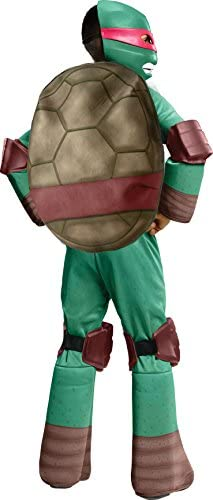 Amazon.com: Rubies Teenage Mutant Ninja Turtles Deluxe ...