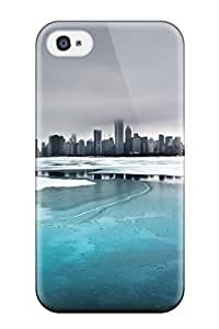 Jill Kogan Scratch-free Phone Case For Iphone 6 plus 5.5- Retail Packaging - Artistic Man Made