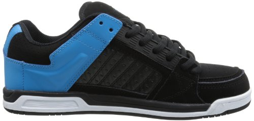 GLOBE Skateboard Shoes LIBERTY BLACK/BLUE