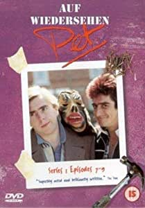 Auf Wiedersehen Pet: Series 1: Episodes 7-9 [DVD, 2002]