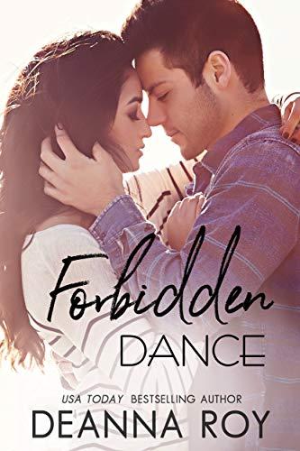 Forbidden Dance (Lovers Dance Book 1)