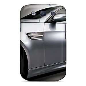 For Galaxy S3 Protector Cases Silver Bmw M3 Concept Wheel Angle Phone Covers