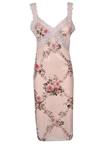 Blumarine Women Dresses - Blumarine Women's 336300209 Multicolor Polyester Dress